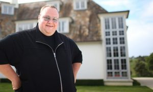 Another Victory for Kim Dotcom, He's Getting all Megaupload Data Back