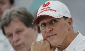 Michael Schumacher Coma Condition: Large Medical Team Helping him at Home, Report Says