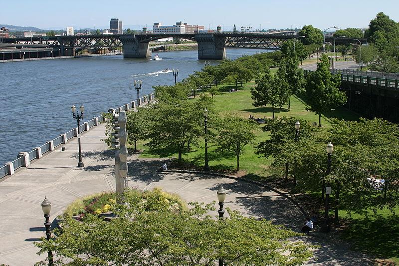 Portland (Wikicommons)