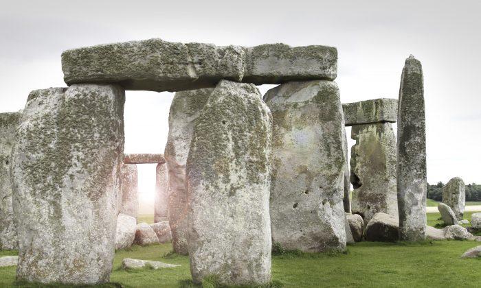 Stonehenge (Darren Hendley/iStock/Thinkstock)