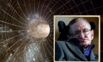 Stephen Hawking: 'God Particle' Higgs Boson Could Destroy the Universe