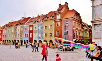 Stary Rynek: Europe's Most Whimsical and Visually Striking Main Square