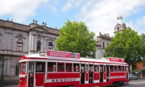 The Victorian-Era Gold Rush City of Bendigo – Australia