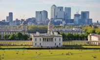 How different is Greenwich from the rest of London?
