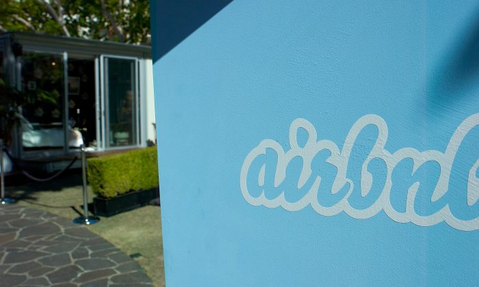 (Chris Weeks/Getty Images for Airbnb)
