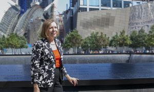 This Is New York: Alice Greenwald, Director, Reflects on the 9/11 Museum Effect
