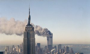 Twin Towers Collapse: Video Footage, Time, Date, Year, Death Toll, Facts for World Trade Center
