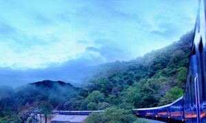 The Top 5 Train Journeys to Take in India