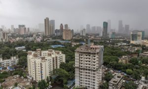 Building Smart Cities in India