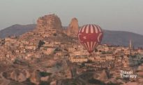 Top Places to Visit, Stay, Eat & Explore in Turkey (Video)