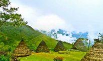 In the Jungles of Manggarai, Indonesia: Back to Basics, Back to Wae Rebo