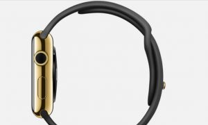 Apple Watch Price: Gold Apple Watch Edition Rumored to Cost More Than $1K