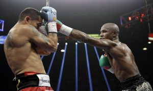 Mayweather vs Pacquiao Fight Under Discussion, Pacquiao Trainer Says