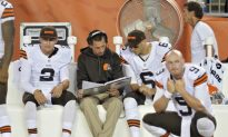 Big plays carry Cleveland Browns to comeback victory over New Orleans Saints