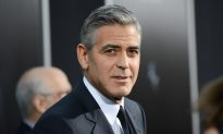 George Clooney to Receive Coveted Cecil B. DeMille Award 2015
