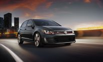 2015 Volkswagen Golf GTI: The 'Hot Hatch' Benchmark