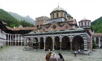 Undiscovered Bulgaria