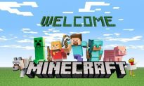 How Minecraft Could Help Teach Chemistry's Building Blocks of Life