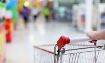 Do I Look Big in This Supermarket? How Large Shops Are Making You Fat