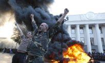 Ukraine-EU Association Agreement Ratified Despite Tremendous Pressure From Russia