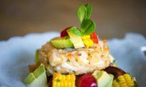 Recipe: Gluten Free Crab Cakes