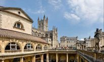 5 Historic English Towns to Visit by Train