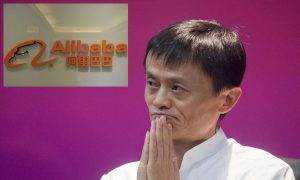 Alibaba's IPO Is a Huge Windfall for Existing Shareholders