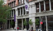 NYC Universities Started 463 Building Projects in 5 Years