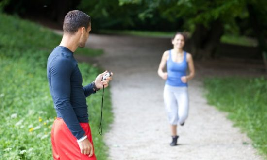 Fall in Love With Your Personal Trainer