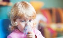 Kids Exposed in the Womb to Plasticizers More Likely to Have Asthma