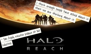 Halo Reach, ODST Being Considered for Xbox One Port