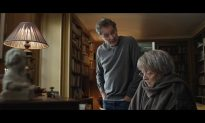 Lifelong Playwright Debuts His First French Feature Film
