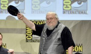 George R R Martin Birthday: Quotes, Facts, Blog, Net Worth of 'A Game of Thrones' Author