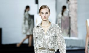2015 Spring Trends From New York Fashion Week