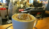 The Healthy Way to Enjoy Your Pumpkin Spice Latte This Fall