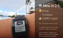 What's New With the Latest Pebble?