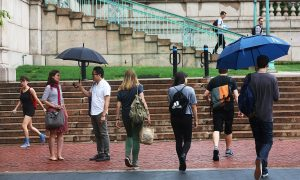 Chinese Student Spies Overwhelm US