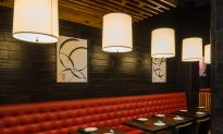 Sachi Asian Bistro Opens