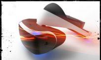 Sony's Morpheus VR Helmet is Almost Ready