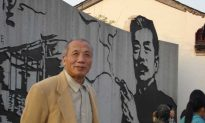 81-Year-Old Writer Taken Away by Police in China