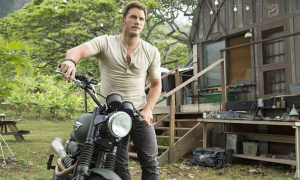 Jurassic World Trailer Set for Release On or Near Thanksgiving: Report