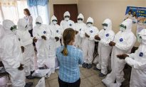 Ebola Victims Hunted House-to-House in Sierra Leone; Medical Martial Law Declared