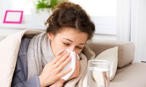 During Cold & Flu Season, Protect Yourself By Eating Right
