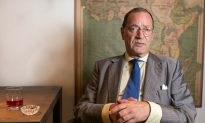 This Is New York: Agostino von Hassell, on Making History Interesting