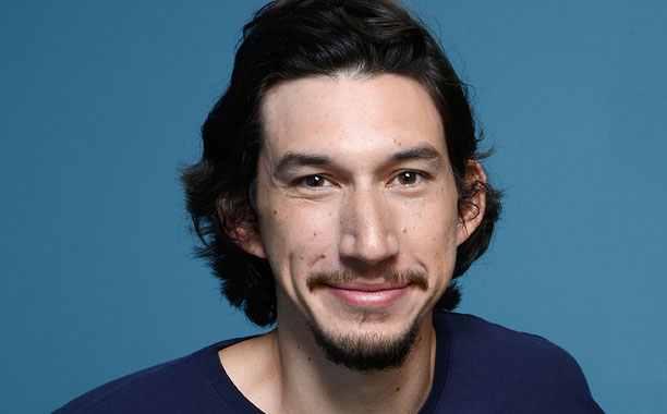 Hollywood's Latest Heartthrob Adam Driver