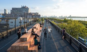 See What the Last Stretch of the High Line Looks Like