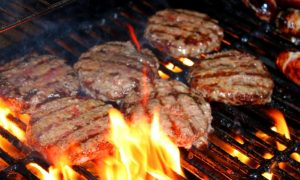 Ground Beef Sets New Record as Price Rockets Past $4.00 per Pound for First Time in History