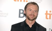 Simon Pegg Talks About His Love for Dogs, Pizza, & His Funny Friend Nick Frost