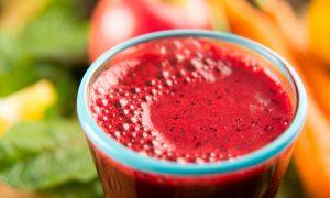 Healthy Beet Juice Recipe