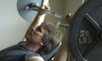 Heavier Weights or More Repetitions?